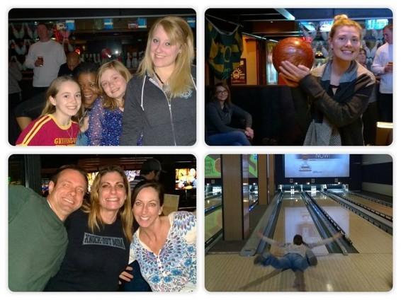 eCMS Bowling