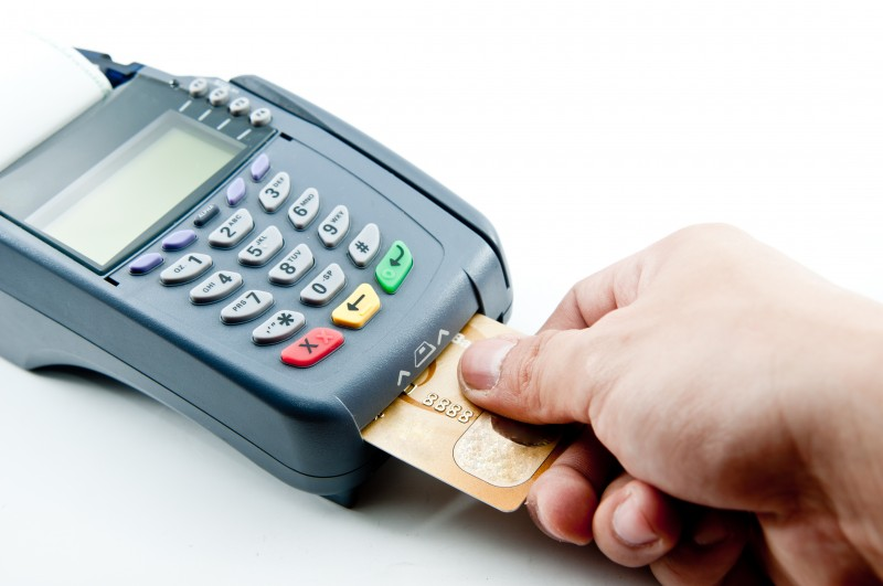 how to get credit card swiping machine