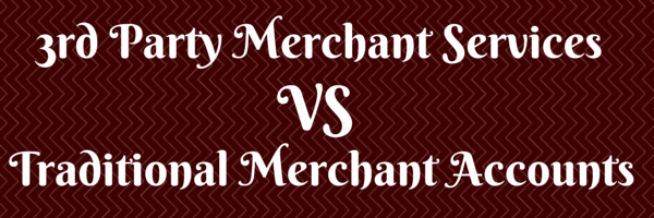 3rd Party Merchant Services