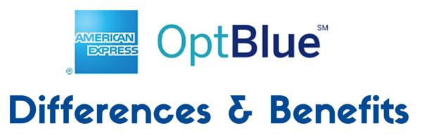 AmEx OptBlue